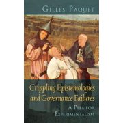 Crippling Epistemologies and Governance Failures - eBook