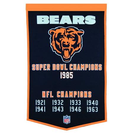 Chicago Bears 24