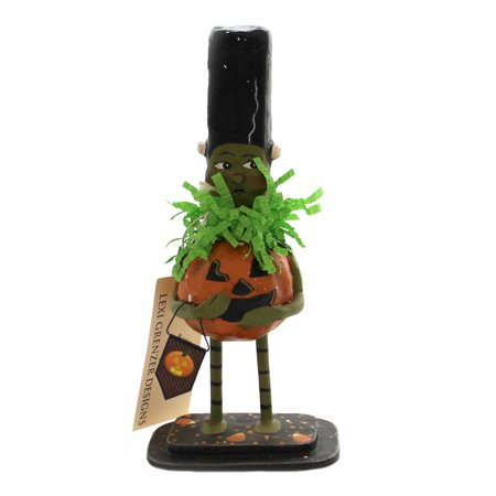 Halloween TRICK OR TREAT BRIDE Polyresin Lexi Grenzer 72088 - Trick Or Treat On Halloween Song