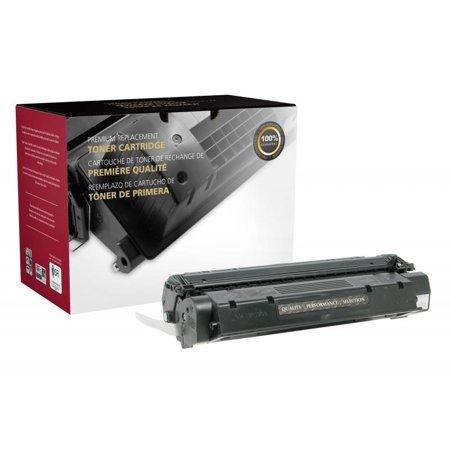 Clover Remanufactured Toner Cartridge for HP Q2624A (HP 24A)