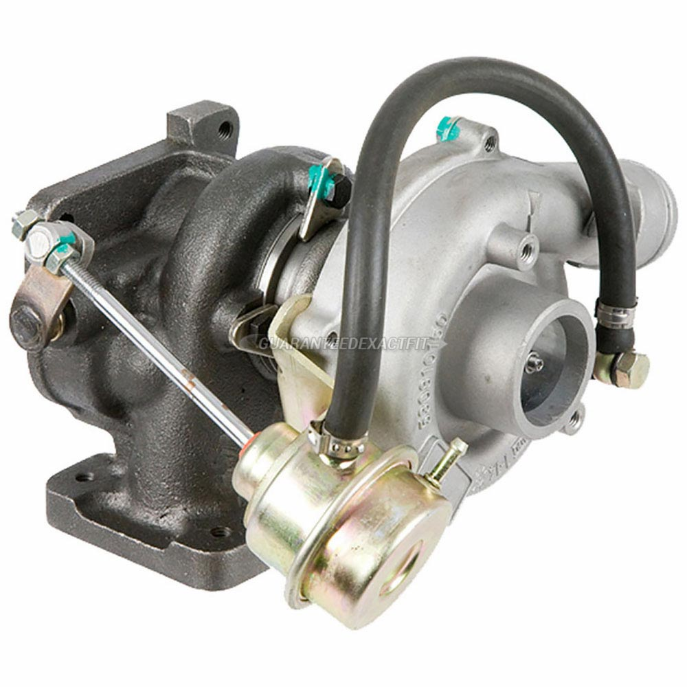 new turbo turbocharger for vw golf jetta passat 1 9 tdi. Black Bedroom Furniture Sets. Home Design Ideas