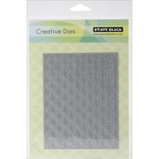 "Penny Black Creative Dies, Interlocking, 3.3"" x 4.8"""