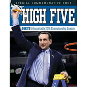 High Five : Duke's Unforgettable 2015 Championship Season