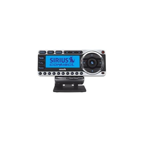 Sirius Schdoc1p Siriusconnect[tm] Pro Home Dock