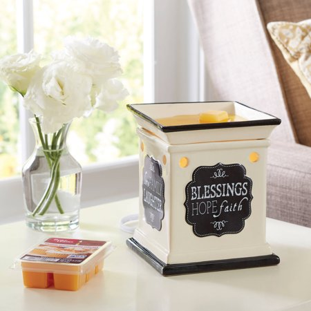 Better Homes & Gardens Full Size Wax Warmer,