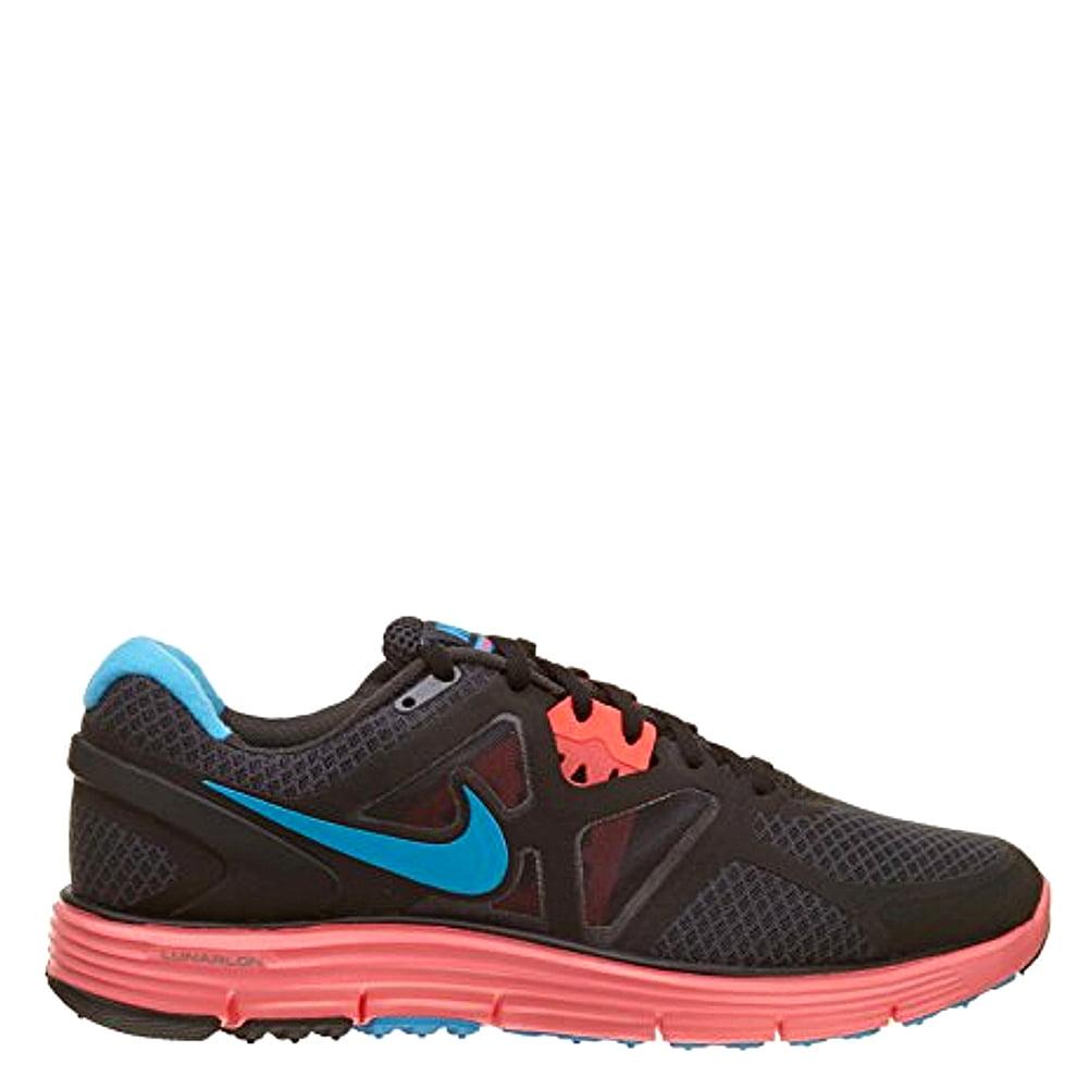 Nike Women's Lunarglide 3 Running Shoes 454315-006 Anthra...