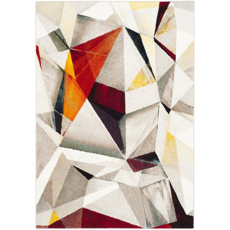 Safavieh Porcello Karenza Abstract Area Rug