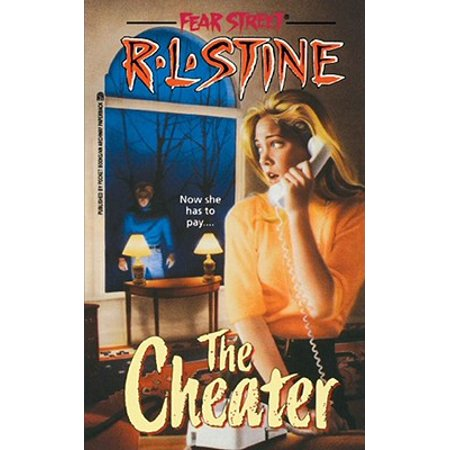 The Cheater - eBook