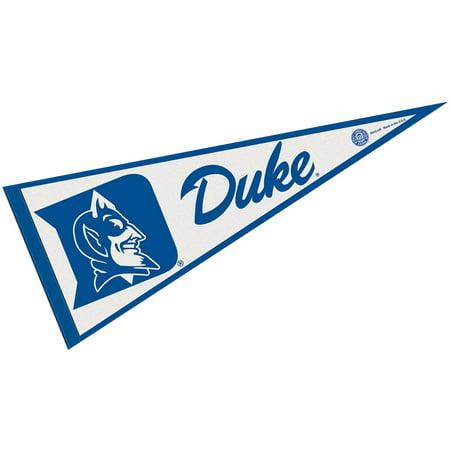 30 Felt Pennants - Duke Blue Devils 12