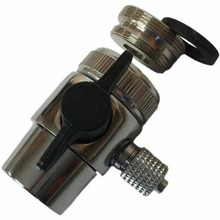 Faucet Diverter valve for 1/4-inch - Faucet Valve Seat