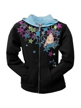 Hannah Montana - Stars Youth Hoodie - Youth Small
