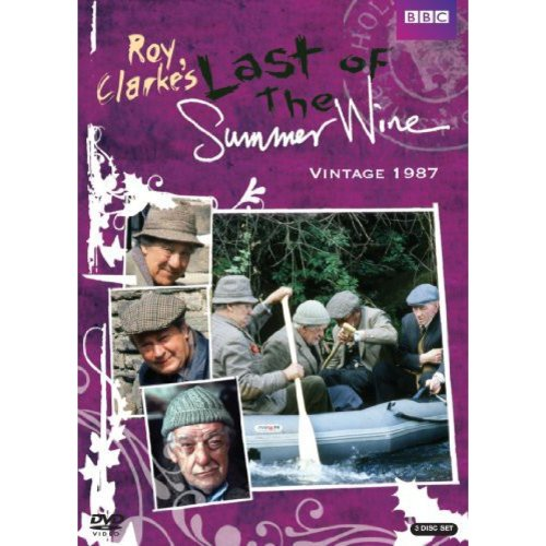 Last Of The Summer Wine: Vintage 1987 (Full Frame)