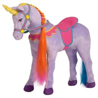 Rockin' Rider Sprinkles Stable Unicorn