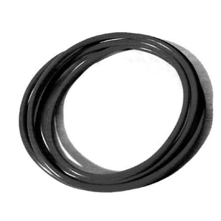 Rotary 1944 Battery Cable - 10ft. Roll - Black (Rolls Battery)