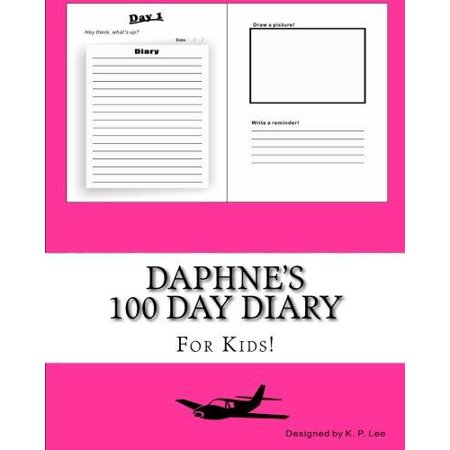 Daphnes 100 Day Diary