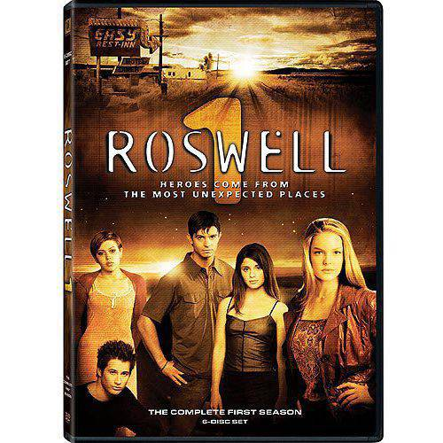 Roswell: The Complete First Season (Widescreen)