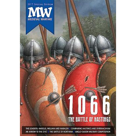 1066: The Battle of Hastings : 2017 Medieval Warfare Special - Gta Halloween Special 2017