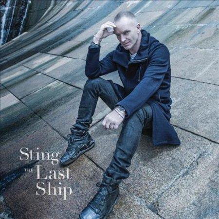 Sting Last Ship [Bonus Disc] [Digipak] CD - image 1 of 1