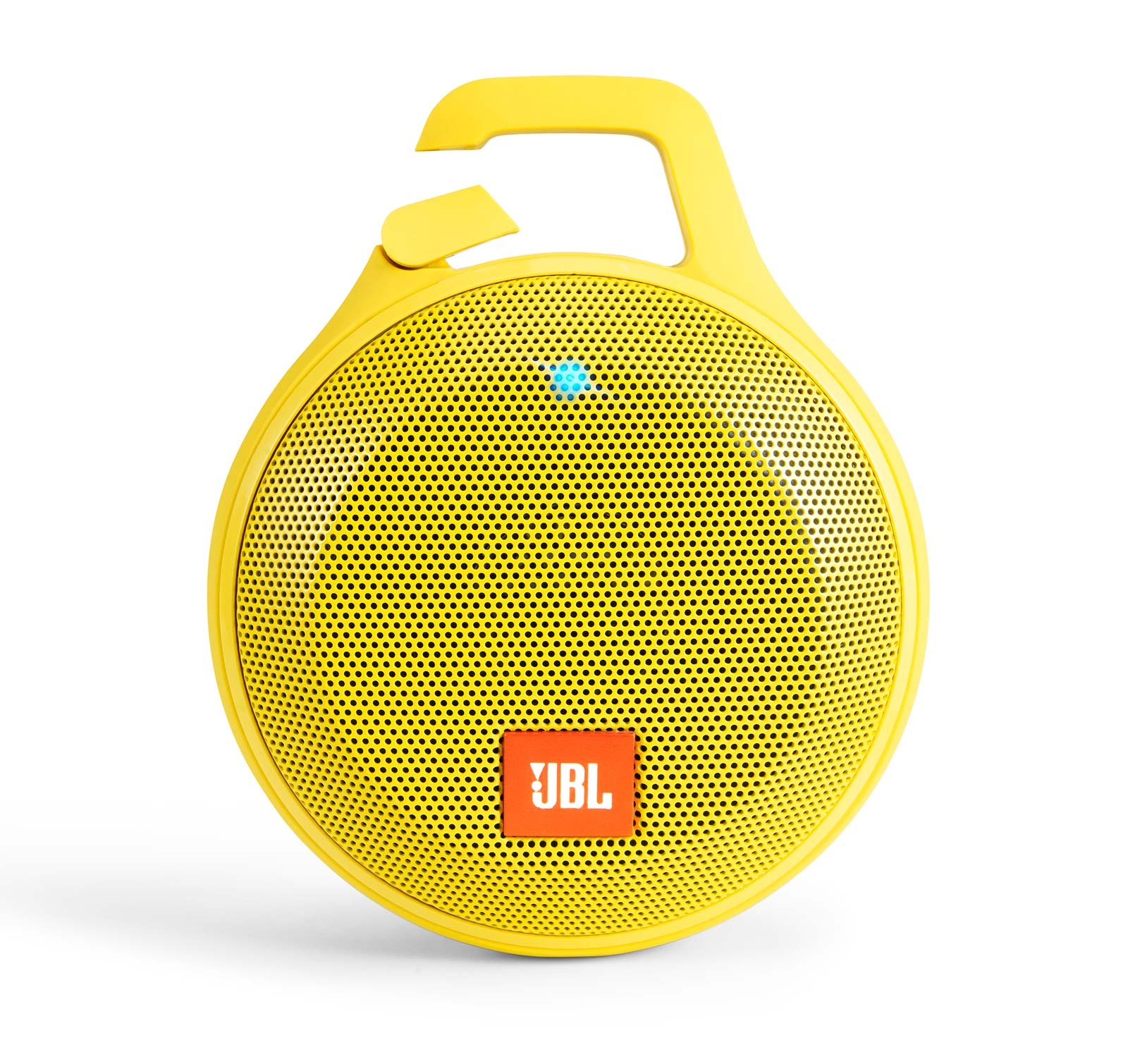 JBL Clip Plus Bluetooth Speaker Yellow Walmart