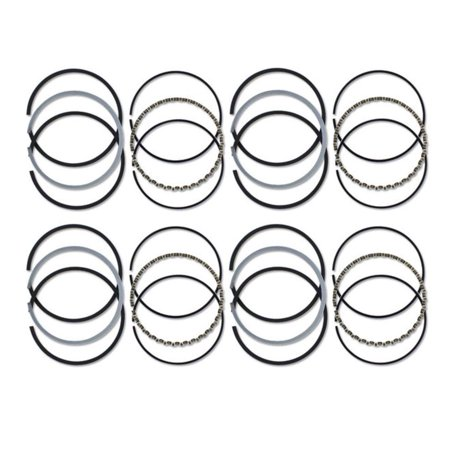 2C7758.040 New Piston Ring Set Made for Case-IH Tractor