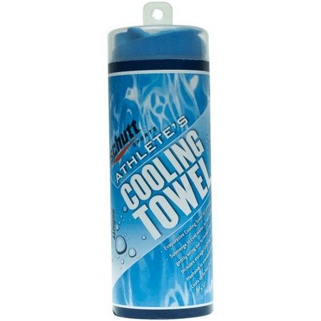 Schutt Multi Sport Cooling Towel (Royal Company Towels)