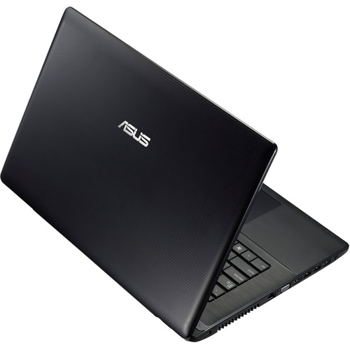 "Asus Black 15.6"" R704A-OH91 Laptop PC with Intel B980 Processor and Windows 8 Operating System"