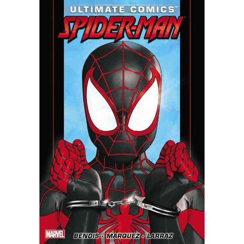 Ultimate Comics Spider-Man 3