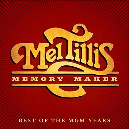 Memory Maker: Best Of MGM Years (CD)