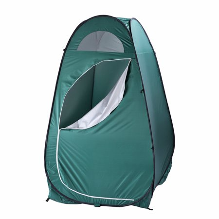 Ktaxon Portable Pop up Tent Camping Beach Toilet Shower Changing Room Outdoor Bag