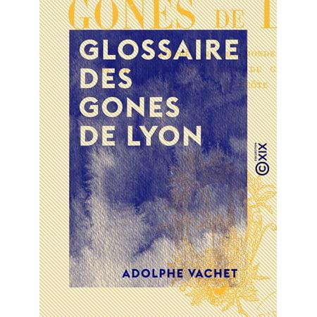 Glossaire des gones de Lyon - D
