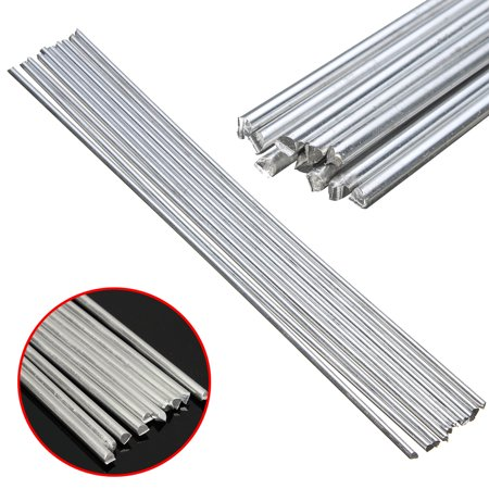 10PCS TIG Aluminum Alloy Welding Rods Repair Fix Cracks