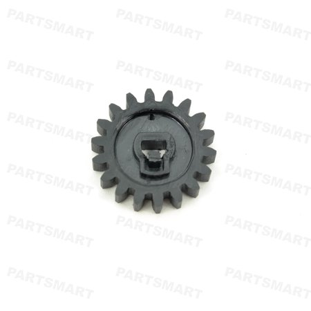 12G0167 Fuser Gear (18T), Exit Roller for Lexmark E31x ()