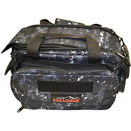 3 Pocket Mossy Oak Bird/Ammo Hunting Bag [Misc.] thumbnail