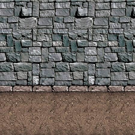 Medieval Dirt Floor Backdrop](Halloween Dirt)