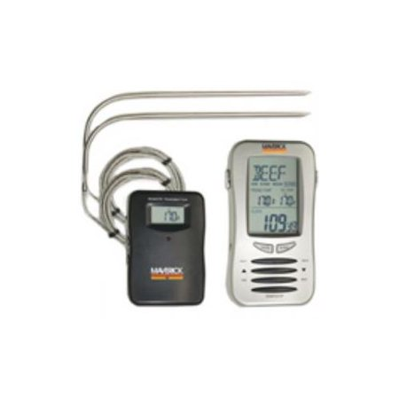 redi chek remote thermometer instructions