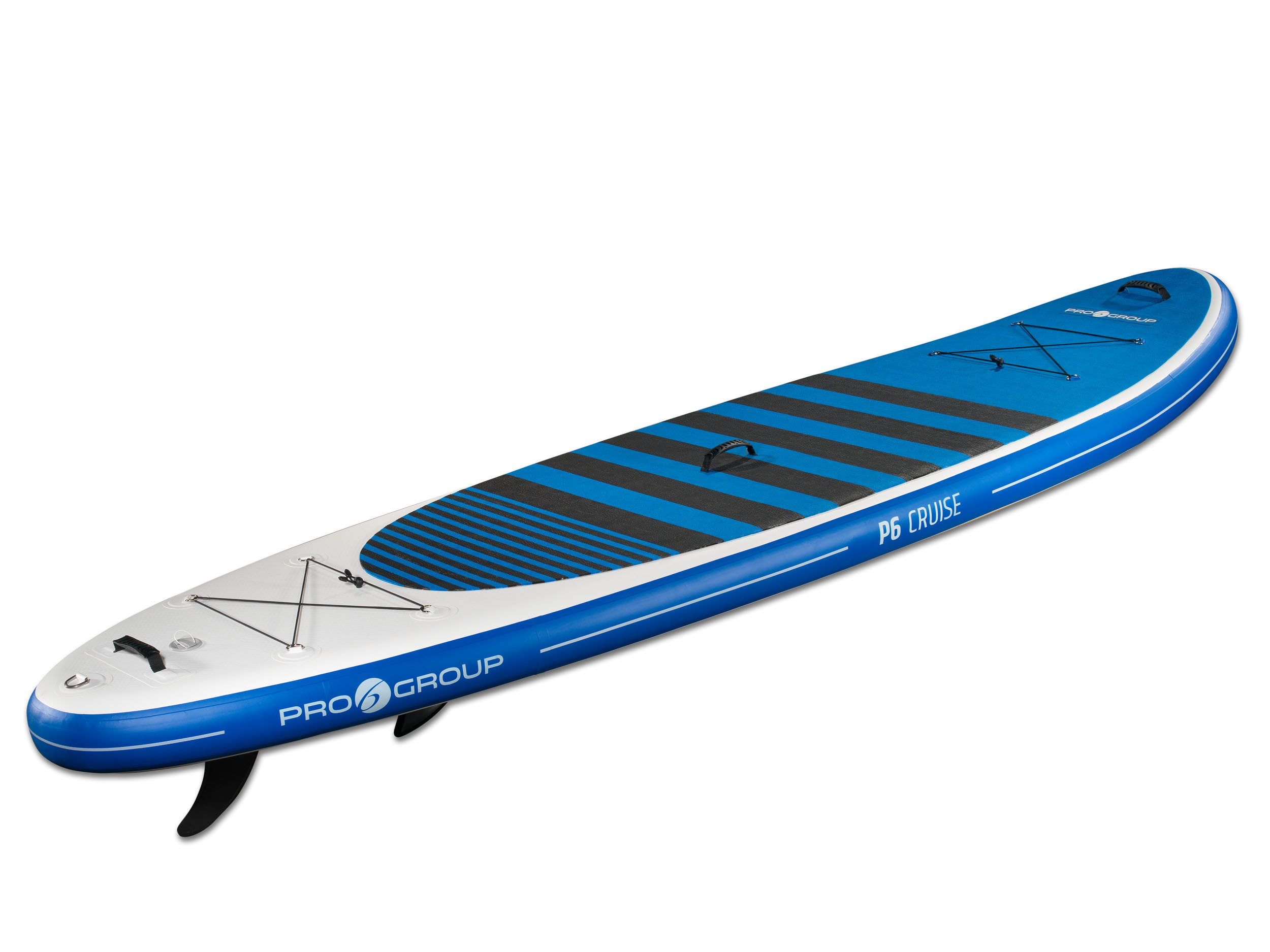 "Click here to buy Pro 6, P6-Cruise, ISUP Inflatable Stand-Up Paddle Board 11'2""x35""x6� by Pro 6."