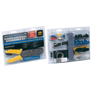 100 Piece Towing Elec Accessory Kit
