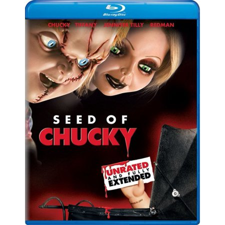 Seed of Chucky (Unrated) (Blu-ray)](Chucky From Rugrats)