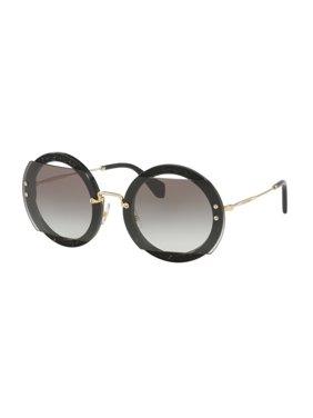 69fb694bf53b Miu Miu Sunglasses - Walmart.com