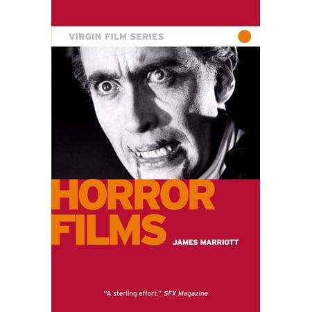 Horror Films - Virgin Film - eBook