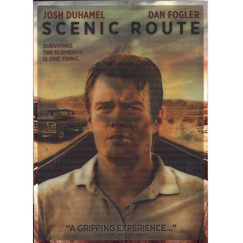 Scenic Route (Widescreen)
