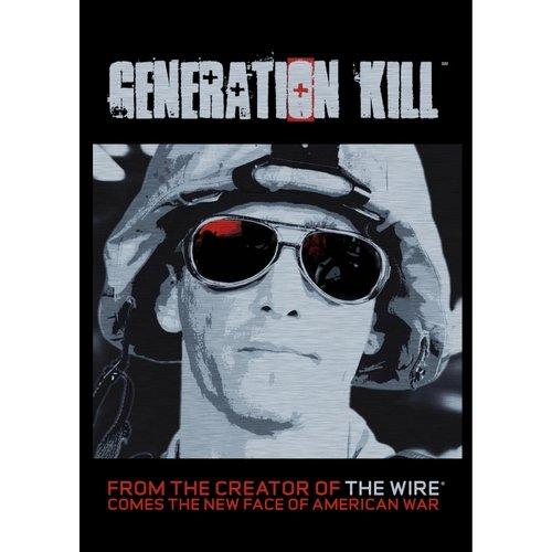 Generation Kill (Widescreen)