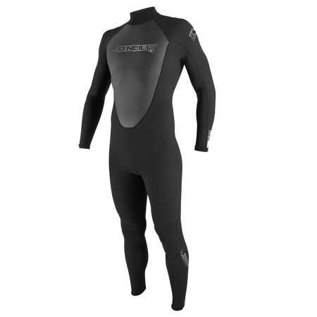 O'Neill Reactor Mens 3/2mm Full Body Neoprene Wetsuit for Surf Scuba