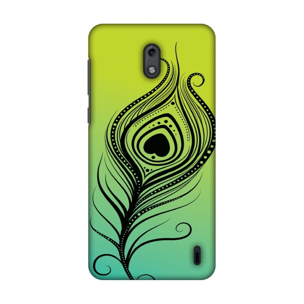 Nokia 2 Case Almighty Krishna Hard Plastic Back Cover Slim 5 In 1 Professional Camera Cleaning Kit Profile Cute Printed Designer Snap On With Screen