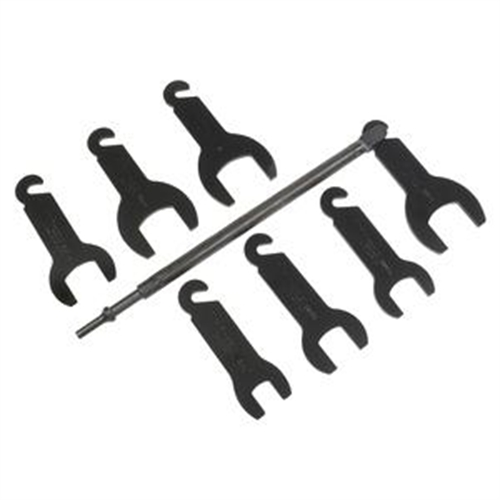 "Lisle Corporation 2"" Driving Wrench 43420"