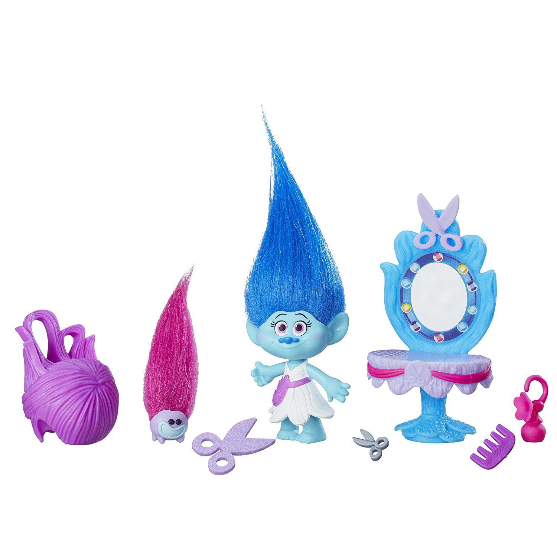 DreamWorks Trolls Maddy's Hair Studio Story Pack