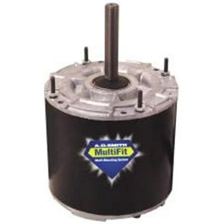 Regal Beloit Sx-0464739 Century Multi-Fit Condenser Fan Motor - image 1 of 1