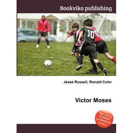 Victor Moses - image 1 of 1