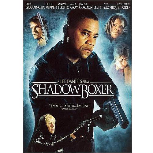 Shadowboxer (Widescreen)