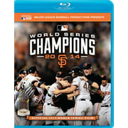 San Francisco Giants 2014 World Series Film (Blu-ray) by Lions Gate